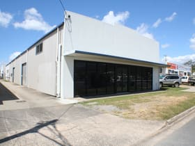 Factory, Warehouse & Industrial commercial property for lease at 99 Scott Street Bungalow QLD 4870