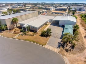 Industrial / Warehouse commercial property for lease at 9 Hilliard Street Gladstone Central QLD 4680