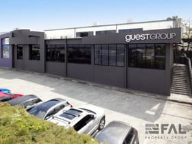 Factory, Warehouse & Industrial commercial property for sale at 210 Evans Road Salisbury QLD 4107