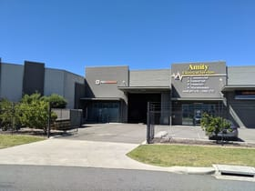 Industrial / Warehouse commercial property for lease at Unit 1 / 37 Opportunity Street Wangara WA 6065