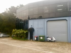 Industrial / Warehouse commercial property for lease at 18/3 Vuko Place Warriewood NSW 2102