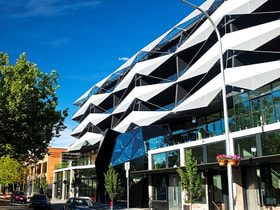 Development / Land commercial property for lease at Secure Car Parks/30 Lonsdale Street Braddon ACT 2612