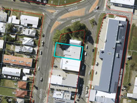 Offices commercial property for lease at 11 Juliet Street Mackay QLD 4740