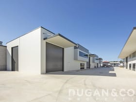 Industrial / Warehouse commercial property for sale at 71 Flinders Parade North Lakes QLD 4509