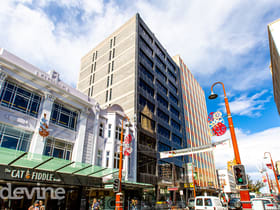 Offices commercial property for lease at 45 Murray  Street Hobart TAS 7000