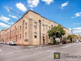 Industrial / Warehouse commercial property for lease at 10/30 Florence Street Teneriffe QLD 4005