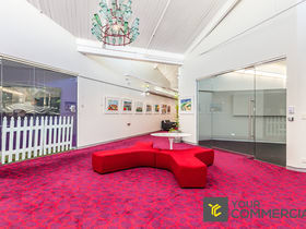 Medical / Consulting commercial property for lease at 11A/30 Florence Street Teneriffe QLD 4005