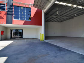 Industrial / Warehouse commercial property for sale at 10/31 Acanthus Street Darra QLD 4076