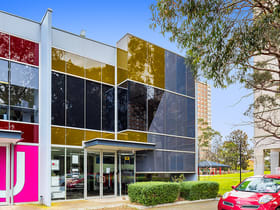 Factory, Warehouse & Industrial commercial property for lease at 1&3/2 Bromham  Place Richmond VIC 3121