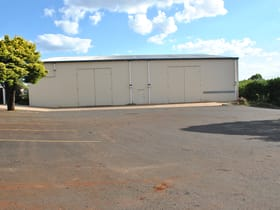 Industrial / Warehouse commercial property for lease at 4 Kimberley Court Wilsonton QLD 4350