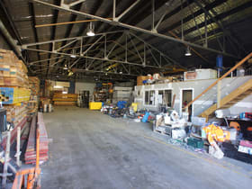 Factory, Warehouse & Industrial commercial property for lease at 41B Throsby Street Wickham NSW 2293