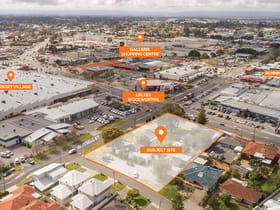 Offices commercial property for lease at 231 - 235 Walter Rd West Morley WA 6062