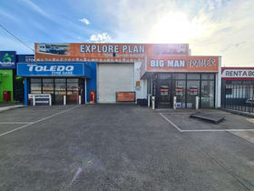 Factory, Warehouse & Industrial commercial property for lease at 2/14-16 Lonsdale Street Dandenong VIC 3175