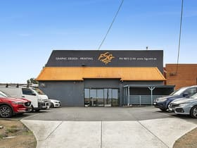 Industrial / Warehouse commercial property sold at 1 Argent Place Ringwood VIC 3134