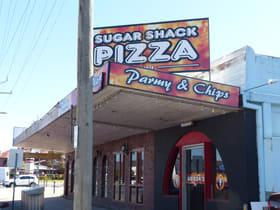 Shop & Retail commercial property for lease at 1/484 Union Road Lavington NSW 2641