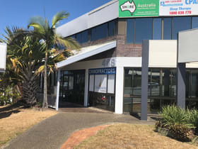 Offices commercial property for lease at #3&4/468 Enoggera Road Alderley QLD 4051