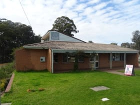 Shop & Retail commercial property for lease at 2 Lefroy Street Collie WA 6225