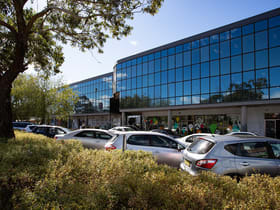Medical / Consulting commercial property for lease at 11 & 12/125 Main Street Blacktown NSW 2148