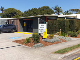 Offices commercial property for lease at 1/2a Mayes Avenue Caloundra QLD 4551