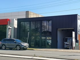 Showrooms / Bulky Goods commercial property for lease at Unit 1/9 Captain Cook Drive Caringbah NSW 2229