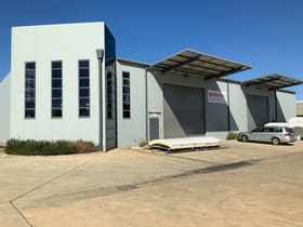 Industrial / Warehouse commercial property for lease at 334 Hanson Road Wingfield SA 5013