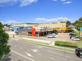 Showrooms / Bulky Goods commercial property for lease at LFR/21-23 Koonya Circuit Caringbah NSW 2229