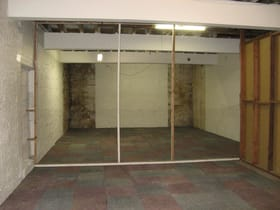 Industrial / Warehouse commercial property for lease at Storage Spaces/263-275 BROADWAY Ultimo NSW 2007