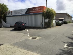 Factory, Warehouse & Industrial commercial property for lease at 113 Kew Street Welshpool WA 6106