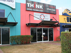 Showrooms / Bulky Goods commercial property for lease at 5/90 Aumuller Street Portsmith QLD 4870