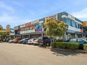 Offices commercial property for lease at 18/2 Classic Way Burleigh Waters QLD 4220