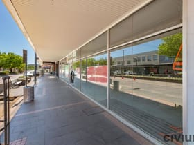 Showrooms / Bulky Goods commercial property for lease at 116 Monaro Street Queanbeyan NSW 2620