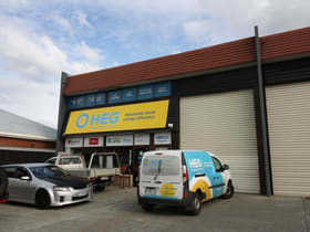 Factory, Warehouse & Industrial commercial property for lease at Unit 1/65 Albert Road Moonah TAS 7009