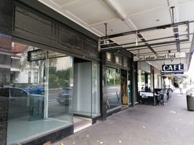 Shop & Retail commercial property for lease at 381A Glebe Point Road Glebe NSW 2037