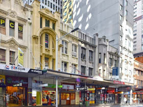 Hotel / Leisure commercial property for lease at 376 Pitt Street Sydney NSW 2000
