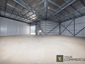 Showrooms / Bulky Goods commercial property for lease at 536/698 Old Geelong Brooklyn VIC 3012