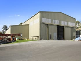 Industrial / Warehouse commercial property for lease at 10 Harris Street Port Kembla NSW 2505