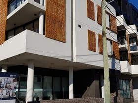 Offices commercial property for lease at SHOP 1/2-6 Goodwood St Kensington NSW 2033