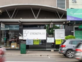 Showrooms / Bulky Goods commercial property for lease at 530 Riversdale Road Camberwell VIC 3124