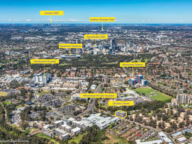 Medical / Consulting commercial property for lease at 2B Darcy Road Westmead NSW 2145