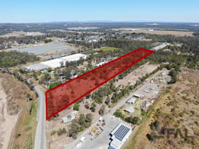 Rural / Farming commercial property for sale at 236 Bowhill Road Willawong QLD 4110