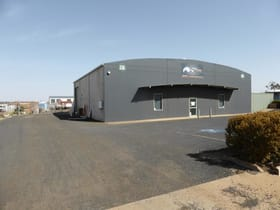 Industrial / Warehouse commercial property for lease at 13L Yarrandale Road Dubbo NSW 2830
