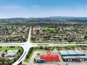 Shop & Retail commercial property for sale at 151-159 Princes Highway Hallam VIC 3803