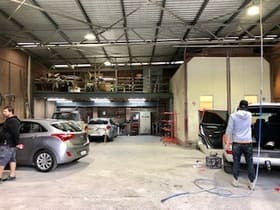 Industrial / Warehouse commercial property for lease at Cringila NSW 2502
