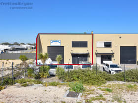 Industrial / Warehouse commercial property for sale at 11/29 Biscayne Way Jandakot WA 6164