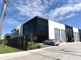 Industrial / Warehouse commercial property for lease at 28/10 Cawley road Yarraville VIC 3013