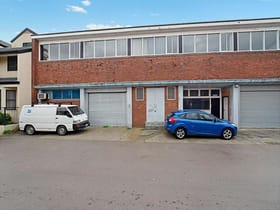 Factory, Warehouse & Industrial commercial property for lease at Unit A/25-31 Bishopsgate Street Wickham NSW 2293