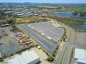 Industrial / Warehouse commercial property for lease at 30 - 34 Bensted Road Gladstone Central QLD 4680