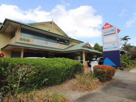 Medical / Consulting commercial property for lease at 588 Bruce Highway Woree QLD 4868