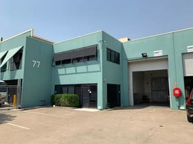 Industrial / Warehouse commercial property for lease at 1/77 Riverside Place Morningside QLD 4170