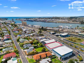 Factory, Warehouse & Industrial commercial property for lease at 8 Formby Road Devonport TAS 7310